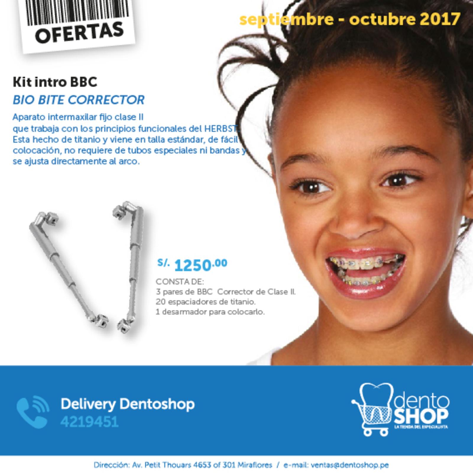 BOLETÍN DE OFERTAS SEPTIEMBRE-OCTUBRE