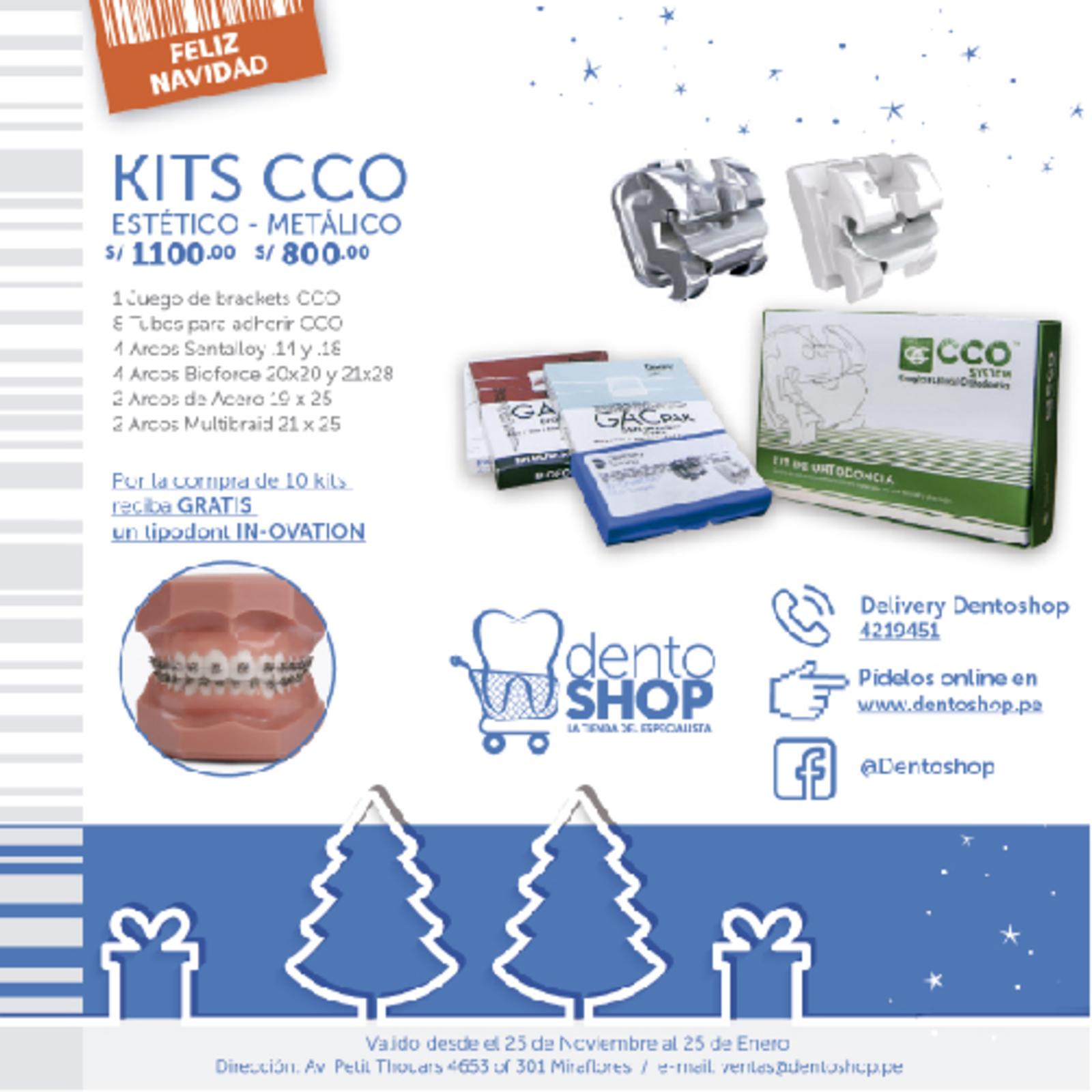 Boletín de ofertas Diciembre - Enero