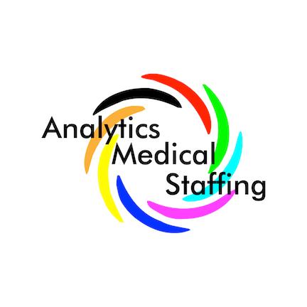 Analytics Med Staff