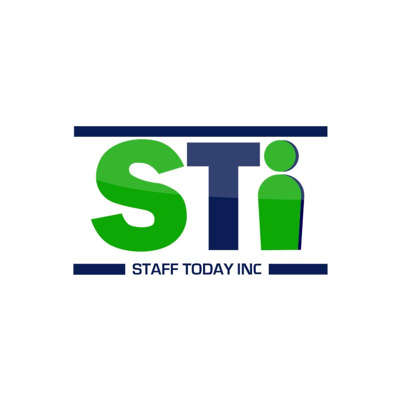 STAFF TODAY INC (STI)