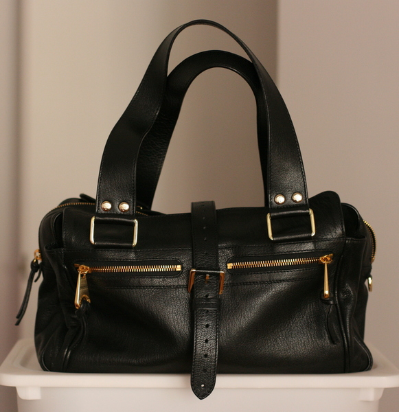 the best various colors hot new products SOLD - Mulberry Mabel bag in mint condition   Loupe Troop