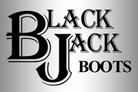 Black Jack at JC Western Wear