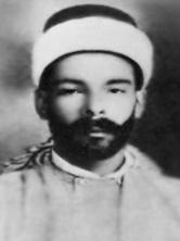 أحمد بن إبراهيم الصابوني