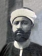 أحمد الهاشمي