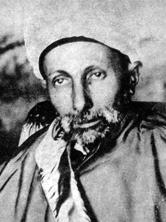 محمد توفيق البكري
