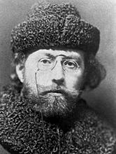 ميخائيل أرتزيباشيف