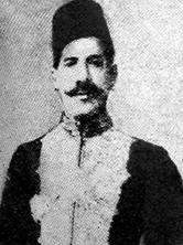محمد المويلحي