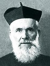 هنري لامنس
