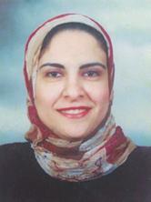 إيناس المغربي