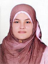 أميرة علي عبد الصادق