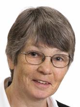 دوروثي إتش كروفورد