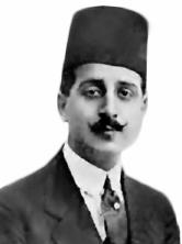 محمد تيمور