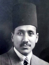 محمد فريد أبو حديد
