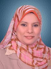 هبة عبد العزيز غانم