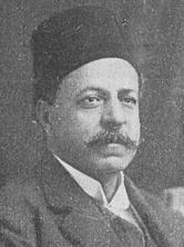 إسماعيل صبري باشا