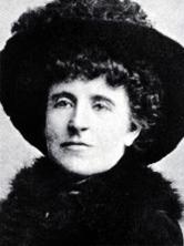 فرانسيس هودجسون بيرنت