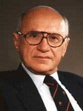 ميلتون فريدمان