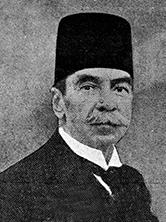 أحمد تيمور باشا
