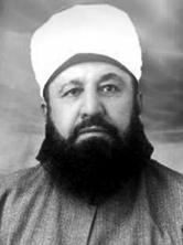 محمد رشيد رضا