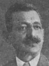 طانيوس عبده