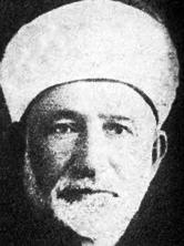 عبد القادر المغربي
