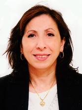مها زاهر