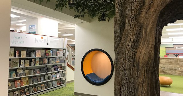 The Role of Libraries in a Time of Rapid Technological and Social Change