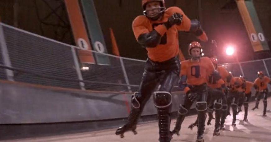 My Favorite Movie with Devoney Looser: Rollerball