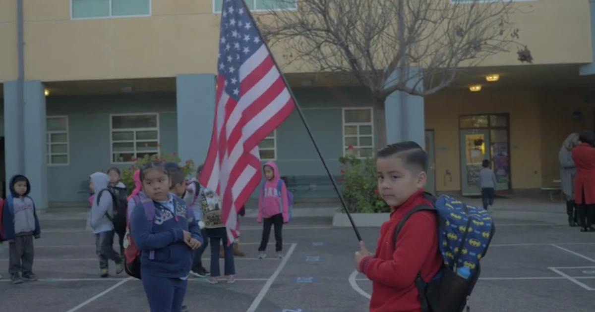 A New Day in California: Training Teachers to Support Bilingualism