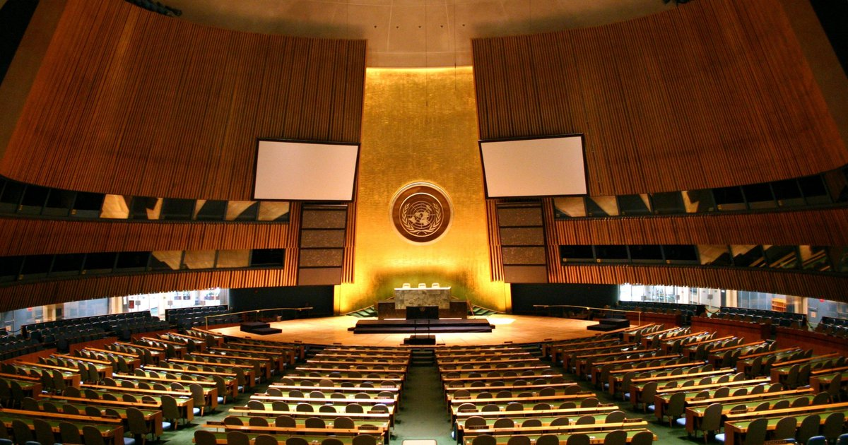 Breaking Down the Vote on Russia's New Cybercrime Resolution at the UN