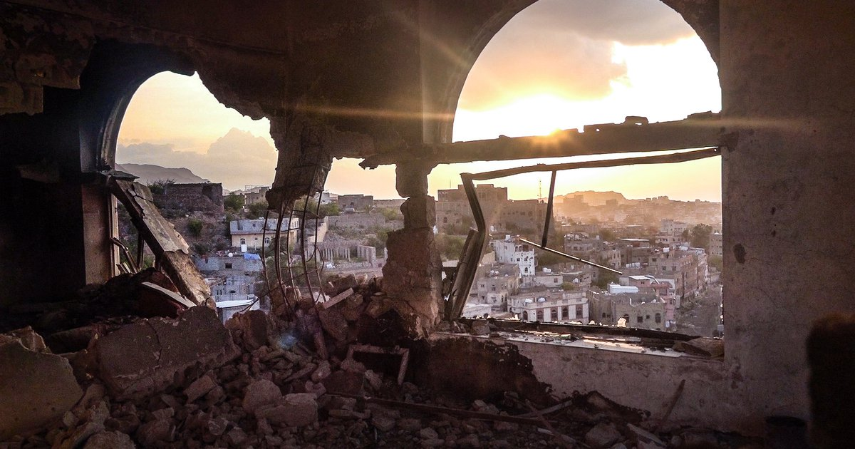"The ""Proxy War"" Prism on Yemen"