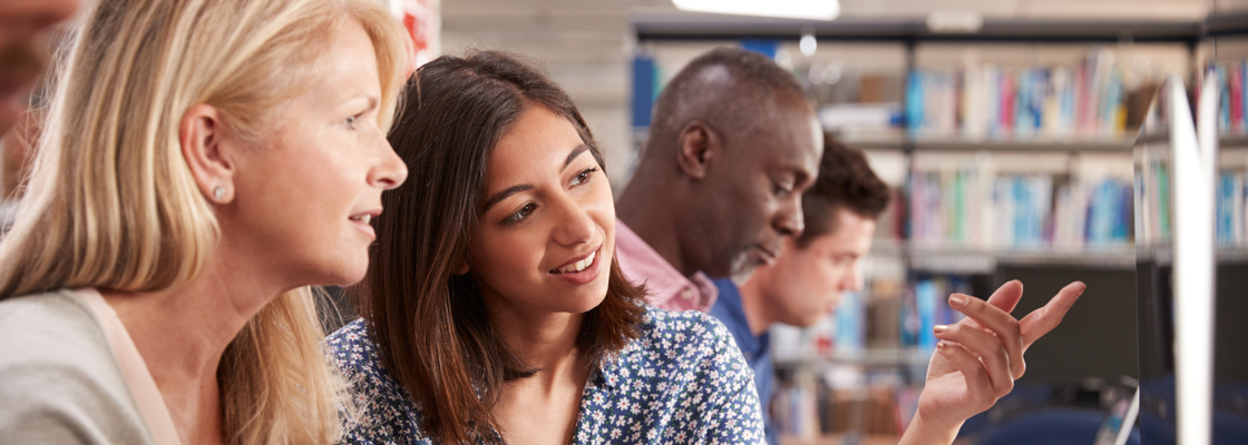 Community Colleges as Engines of Opportunity