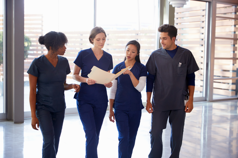 Apprenticeship and the Future of Nursing: Apprenticeship and