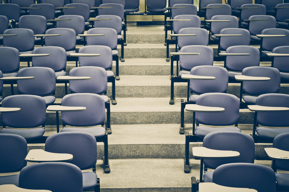 Closing the Evidence Gap in Higher Ed