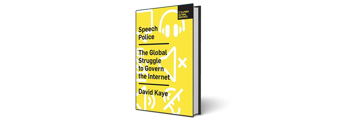 Speech Police