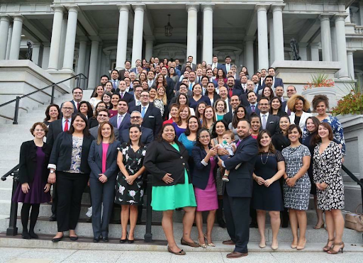 Latino National Security & Foreign Policy Next Generation Leaders