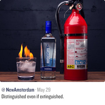 New Amsterdam on Twitter