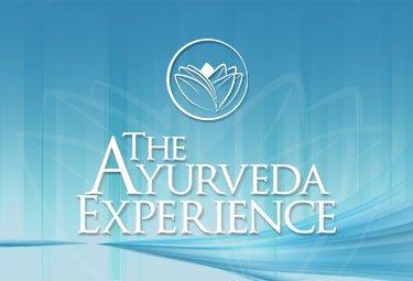 The Ayurveda Experience