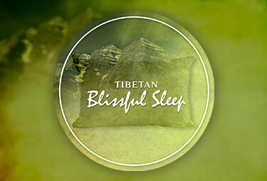 Tibetan Blissful Sleep