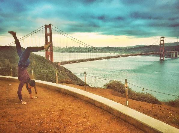 intuition - Charli Muchow San Franciscio