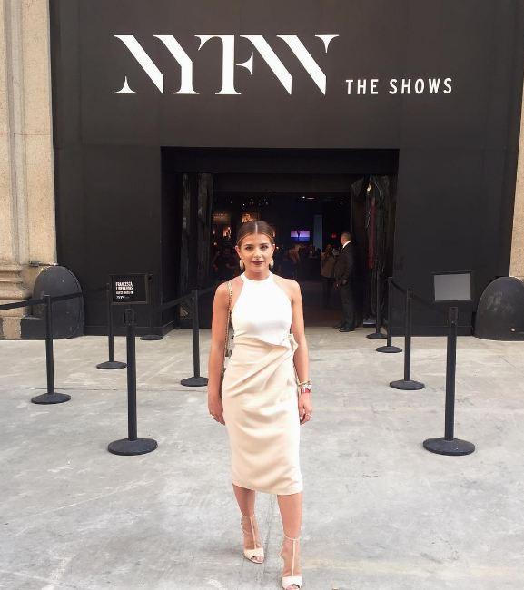 creating a jewelry brand - NYFW