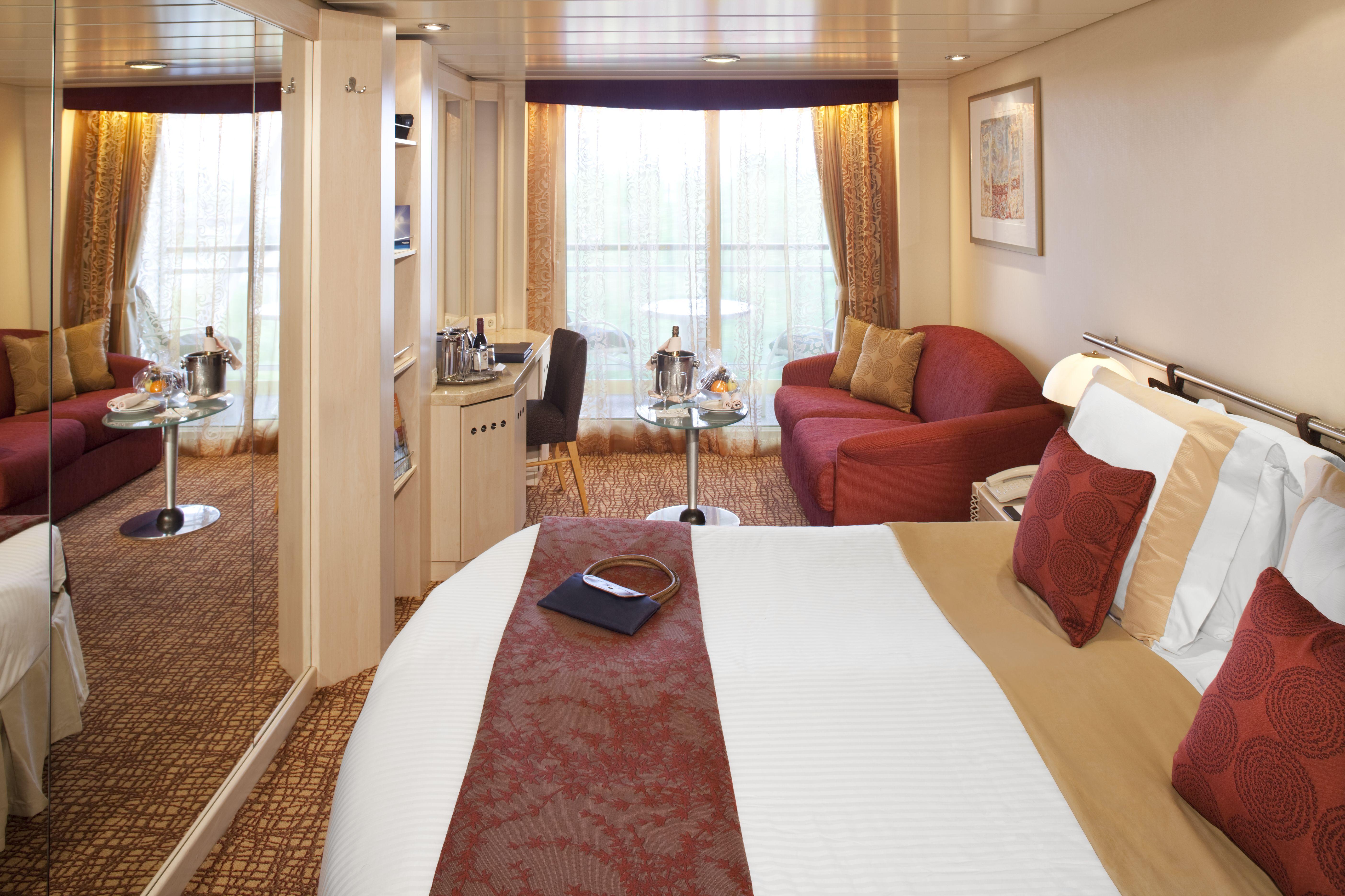 Celebrity Millennium Cruise Deals & All Inclusive Cruises