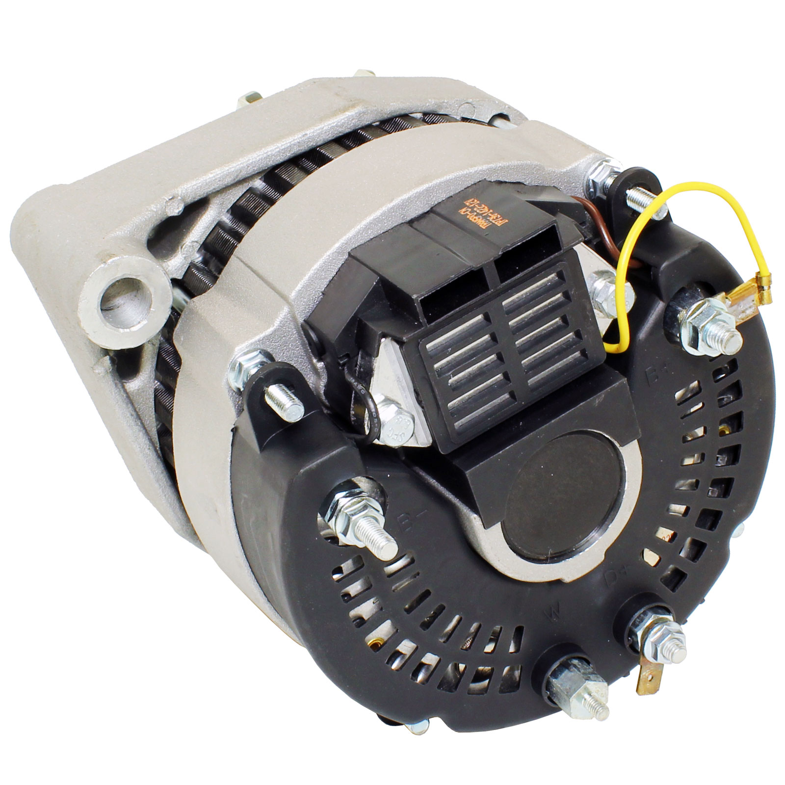 Alternator Fits Volvo Penta Md2 Md2010 Md2020 Md2030