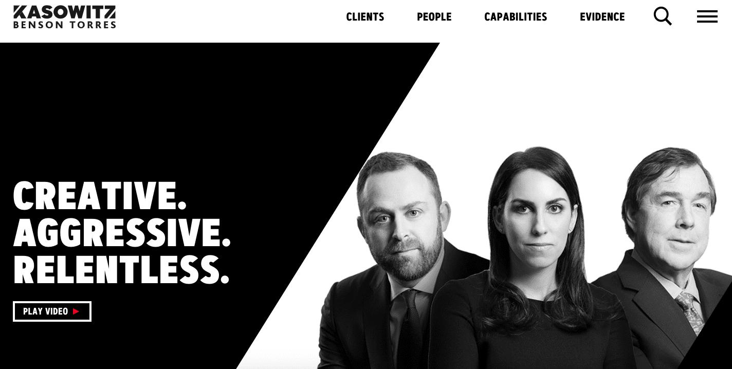 kasowitz-law-firm-attorney-web-design