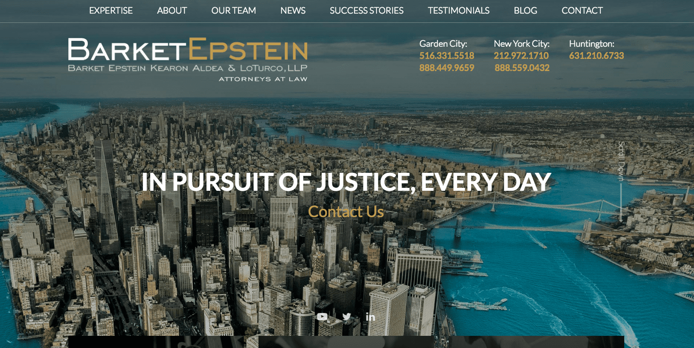 how-to-design-a-law-firm-website