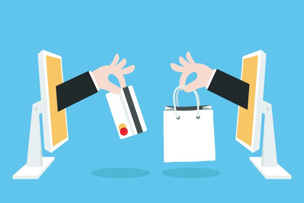 Sitios web de comercio electronico