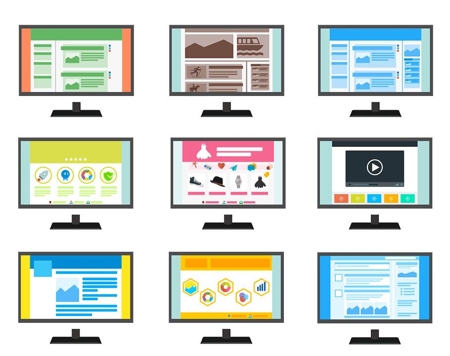 Desarrollo de sitios CMS -