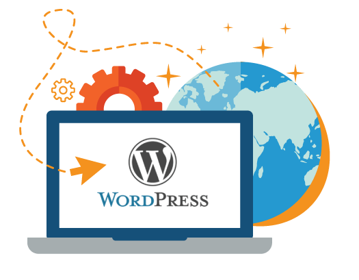 Mantenimiento de Sitios Wordpress -