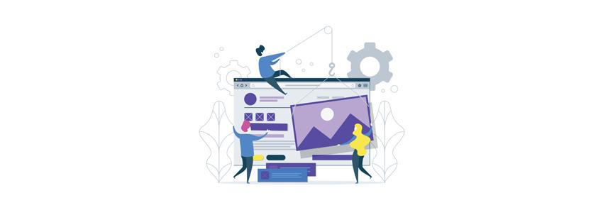 servicio de diseño web