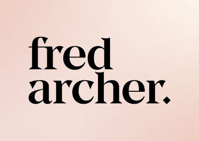 FRED ARCHER